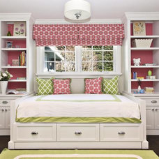 Transitional | Kids' Rooms | Fiorella Design : Designer Portfolio : HGTV - Home