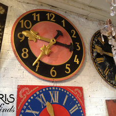 Traditional Clocks by PARIS finds