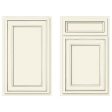 Traditional Kitchen Cabinetry by KraftMaid