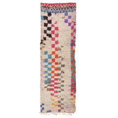 eclectic rugs by Nazmiyal Collection