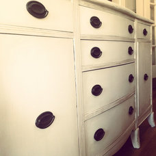 Buffets And Sideboards by Peinture