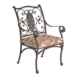 shop traditional outdoor chairs on houzz. Black Bedroom Furniture Sets. Home Design Ideas