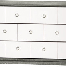 dressers chests and bedroom armoires by Bungalow 5