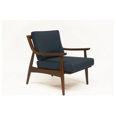 Midcentury Living Room Chairs by Gingko Home Furnishings