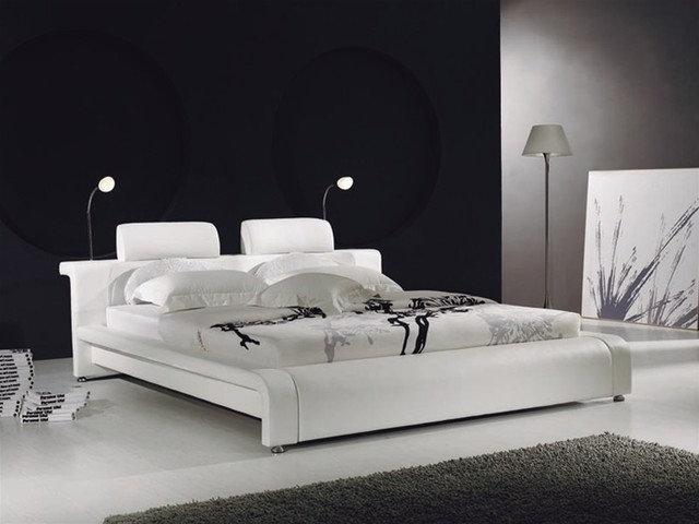 Modern Beds Modern Beds