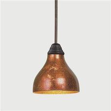 Italian Lino Pendant - Shades of Light