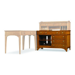 Details About Wood Traditional Cherry Locking Lateral File Cabinet Wood Credenza Filing Cabinets: Find Vertical and Lateral File Cabinet ...