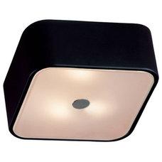 Modern Flush-mount Ceiling Lighting by Lightopia