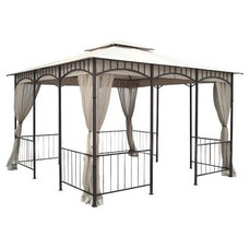 traditional gazebos by Hayneedle