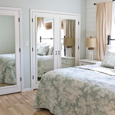 The Lettered Cottage Master Bedroom