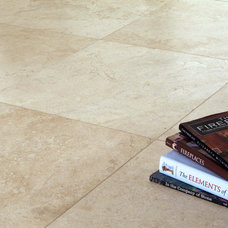 Traditional Floor Tiles by Materials Marketing