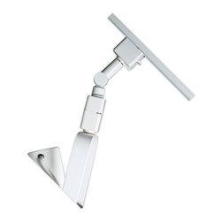 Lightolier - Lightolier 6079 Lytespan Sloped Ceiling Adapter - Sloped ceiling adapter for use with Lytespan's Basic, Advent or Radius track systems.