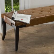 Traditional Bedroom Benches by Grandin Road
