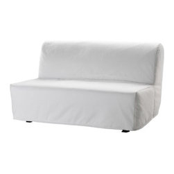 IKEA of Sweden - LYCKSELE LÖVÅS Sofa bed - Sofa bed, Ransta white