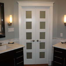 Traditional  by Arrisbrook Builders