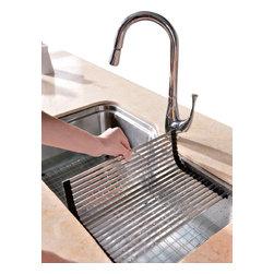 Dawn Kitchen & Bath - Dawn DSU3118 Sink Drain Mat - Drain Mat