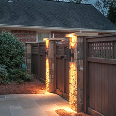Rustic Outdoor Products by Innovative Construction Inc.