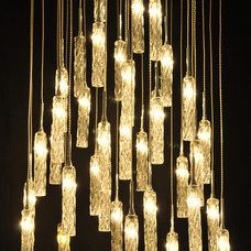 pendant lighting by Shakúff