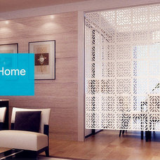 Modern Screens And Room Dividers by Jollyhome