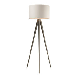 Dimond - Dimond D2121 Salford Contemporary Floor Lamp - Dimond D2121 Salford Contemporary Floor Lamp