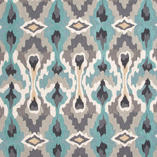 Contemporary Rugs by Indeed Decor