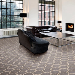 Luxelooms - New Luxelooms Reserve Collection broadloom carpet and custom sized area rugs. New Zealand wool.