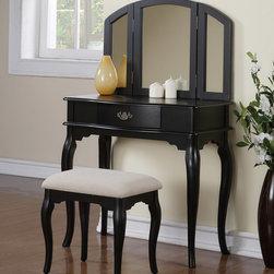 Vanity Set -