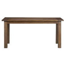 traditional dining tables by Crate&Barrel