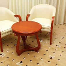 Modern Carpet Tiles by Koydol Inc.