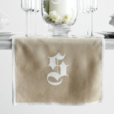 Transitional Table Runners by Mark and Graham