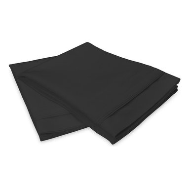 ExceptionalSheets - 1500 Thread Count 2-Piece Pillowcase Set Egyptian Cotton by ExceptionalSheets - These pillow cases are ideal to pair with our Egyptian cotton sheets, duvet covers, mattress toppers, and luxury comforters to give your bedroom the look and feel of a 5-star hotel. They are 100% Egyptian cotton and available in a wide range of colors within the Standard and King sizes!