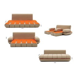Modern sofa beds - Modern sofa beds, sectional sofa beds, sofa beds storage, wall beds, Italian furniture, modern furniture, designer furniture, transformable furniture and space saving furniture. For information call 212 366 1777 or visit our website www.momentoitalia.com