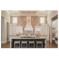 Traditional Kitchen by Clive Daniel Home