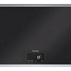Cooktops 36 inch Masterpiece® Series Freedom® Induction Cooktop CIT36XKB