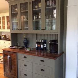 Farmhouse China Cabinets & Hutches: Find Curio Cabinets and Kitchen Hutch Designs Online
