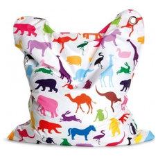 Contemporary Pillows by Design Public