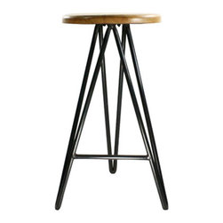 Hairpin Legs Bar Stools Amp Counter Stools Shop For
