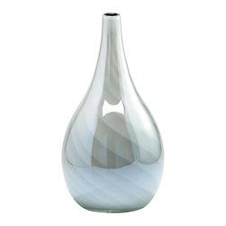 Cyan Design - Cyan Design Lighting 02933 Small Petra Vase - Cyan Design 02933 Small Petra Vase