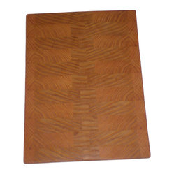 Apache Cutting Board