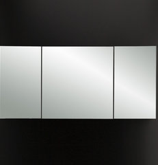 modern bathroom mirrors by LACAVA