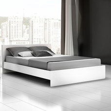 modern beds by Wayfair