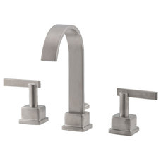 Contemporary Bathroom Faucets And Showerheads by Littman Bros Lighting