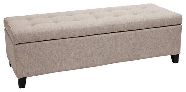 Transitional Footstools And Ottomans by Great Deal Furniture