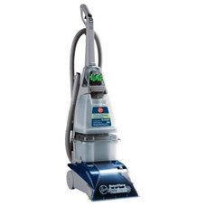 Contemporary Vacuum Cleaners Hoover Deep Cleaning SteamVac