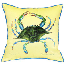 Outdoor Pillows by Coastal Style Gifts (coastalstylegifts.com)