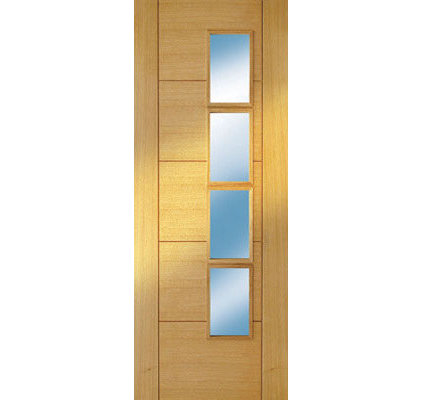 contemporary interior doors by Direct Doors