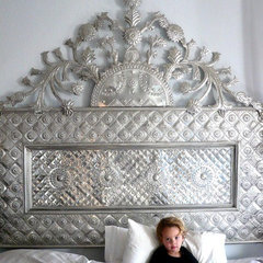 headboards by Dering Hall