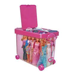 Contemporary Toy Organizers Find Kids Toy Storage Bins Online