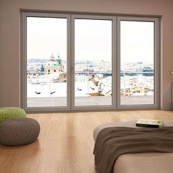 Insulated Windows -