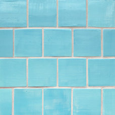 Beach Style Tile by Mercury Mosaics and Tile